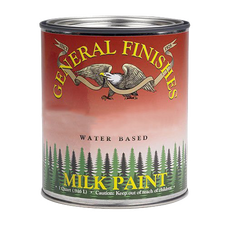 General Finishes paint can