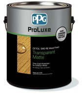 PPB ProLuxe paint can